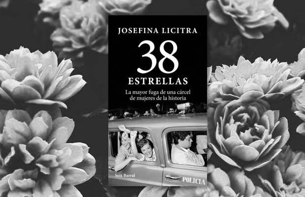 escritoras latinoamericanas, 38 estrellas