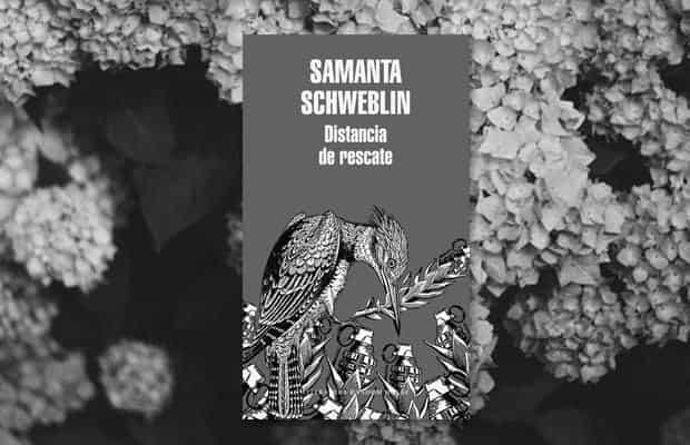 escritoras latinoamericanas, samanta schweblin