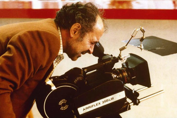 Jean-Luc Godard, int2