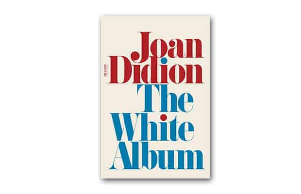 The White Album de Joan Didion