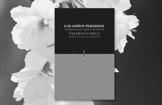 escritoras latinoamericanas, valeria luiselli