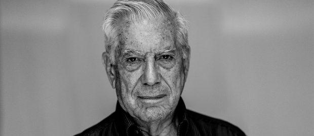 Gatopardo en 2018, Vargas Llosa
