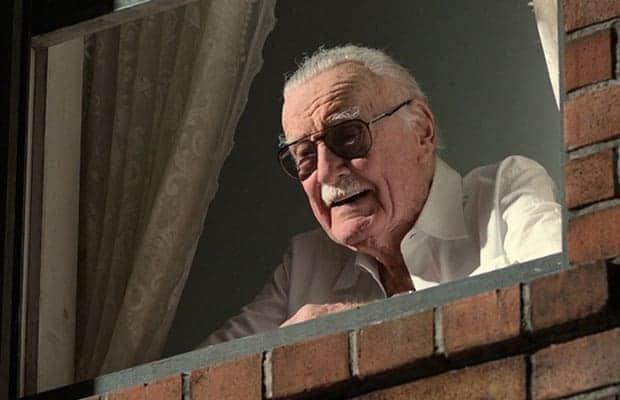 Muertes del 2018, grandes personajes: Stan Lee