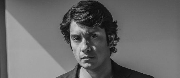 Gatopardo en 2018, Tenoch Huerta