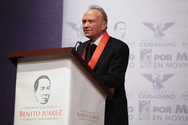 Alejandro Gertz Manero, int1