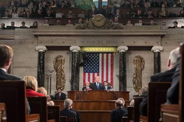 Cierre de Gobierno Estados Unidos, Cámara de Representantes
