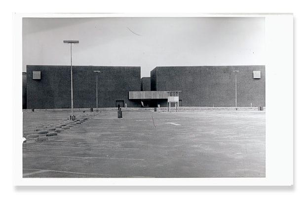 Cineteca Nacional, int2