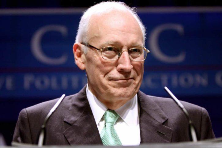 Dick Cheney, int4