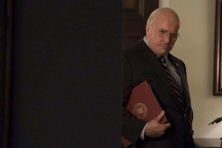 Dick Cheney, int2
