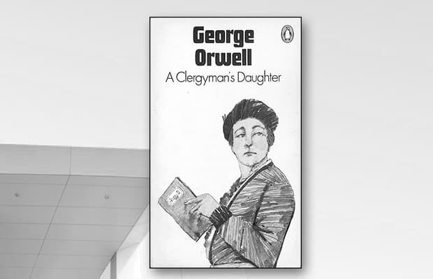 George Orwell, The Clerymans Daughter