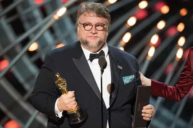 Guillermo del Toro Óscares, Mexicanos Oscar