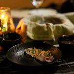 restaurante Yucatán, ixi im comida