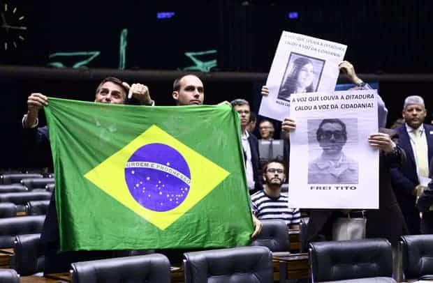 Jair Bolsonaro cultura, int2