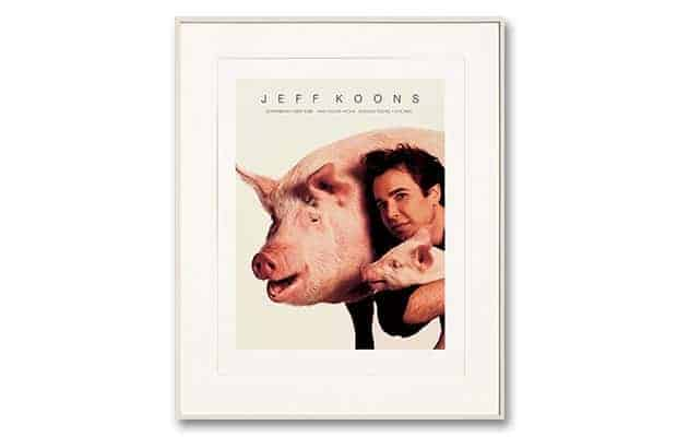 Jeff Koons, int1