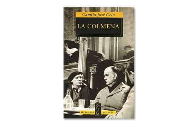 Camilo José Cela, int2