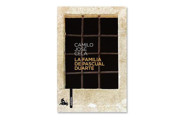 Camilo José Cela, int1