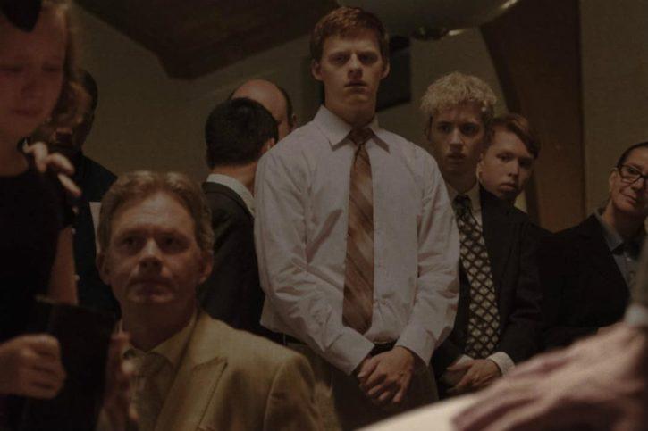 películas que debieron ser nominadas al oscar, boy erased