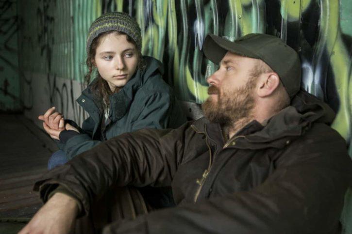 películas que debieron ser nominadas al oscar, leave no trace