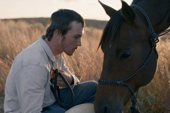 películas que debieron ser nominadas al oscar, the rider