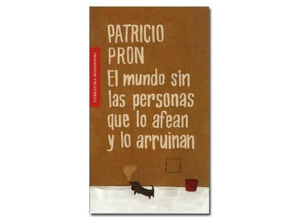 Premio Alfaguara 2019, Libro pron