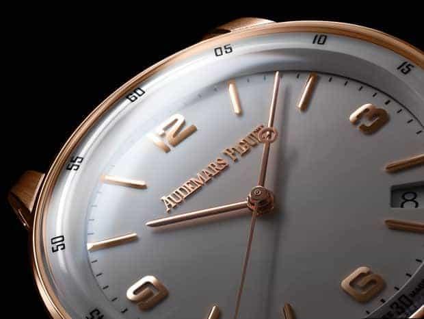Audemars Piguet relojes Code 11.56