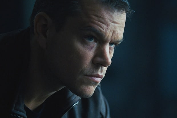 La saga Bourne Netflix
