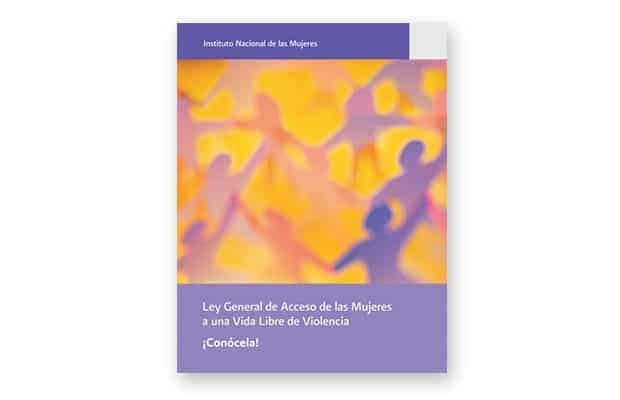 brecha de genero ley general de acceso de las mujeres a una vida libre de violencia