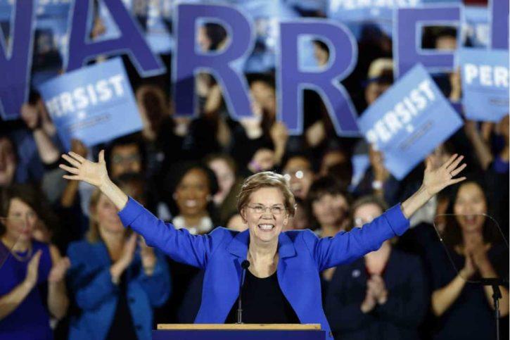 candidatos presidenciales 2020, 1
