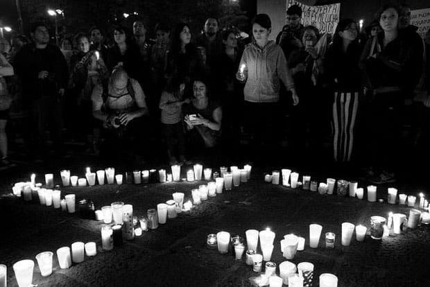 Comisión Nacional de Búsqueda de Personas, ayotzinapa