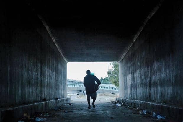 reportaje sobre la violencia en tijuana