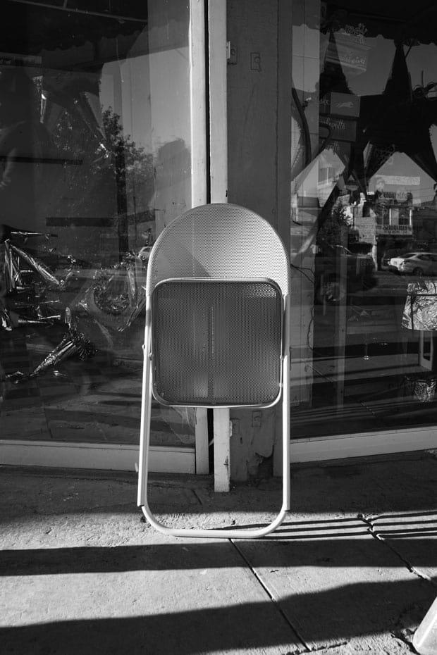 diseñador italiano Matteo Guarnaccia silla mexicana