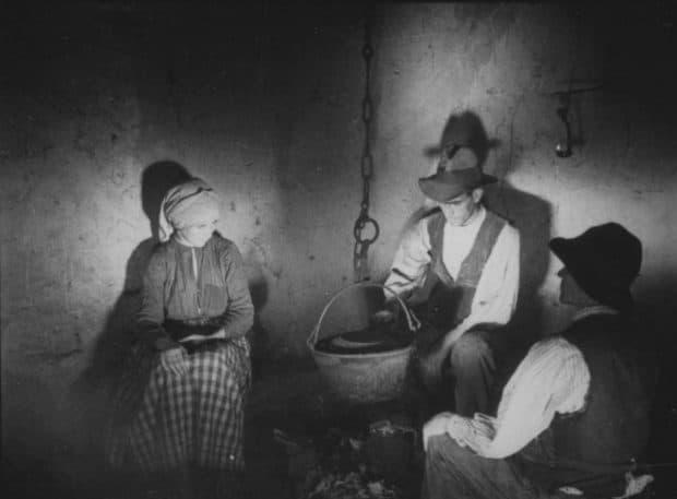 Luis Buñuel Las Hurdes