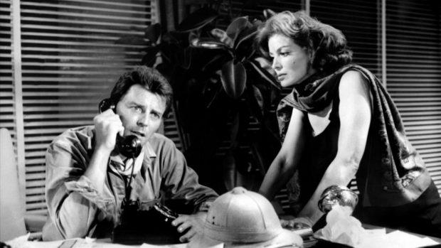 Los ambiciosos Luis Buñuel