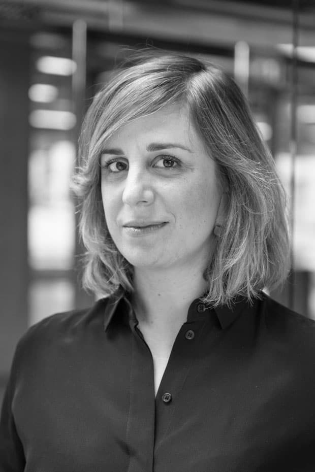 Marina Otero arquitecta