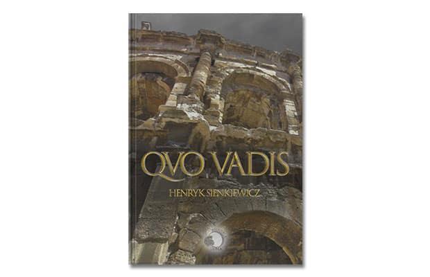 novelas históricas quo vadis recomendaciones