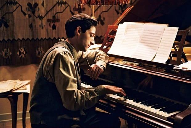 El pianista Netflix