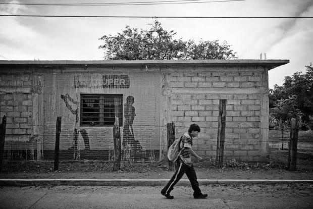migrantes y refugiados centroamericanos