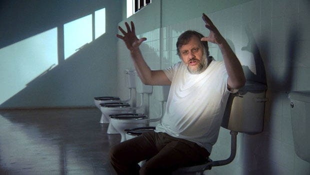 Slavoj Žižek documental