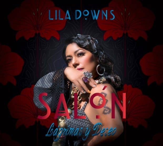 Lila Downs Salón