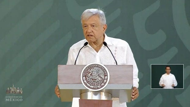 López Obrador Minatitlán