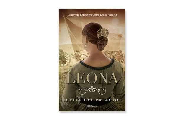 Leona por Celia del Palacio