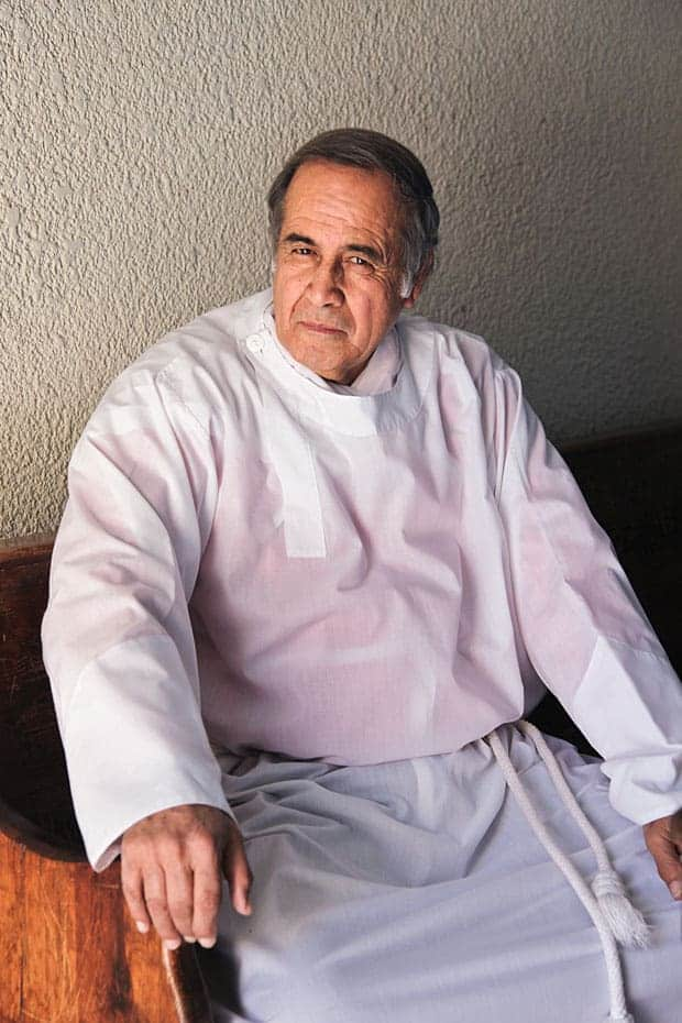 Raúl Vera López