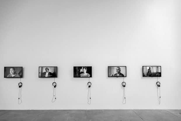 Ai Weiwei en el MUAC ayotzinapa