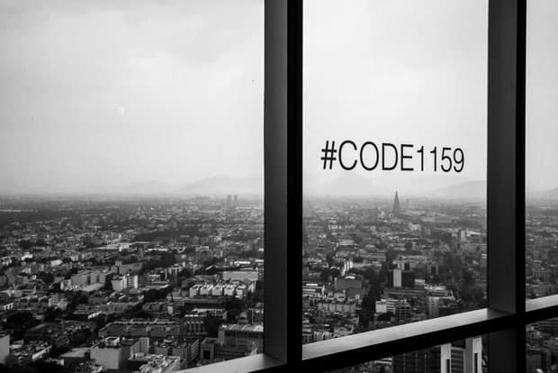 code 11 59 Audemars Piguet