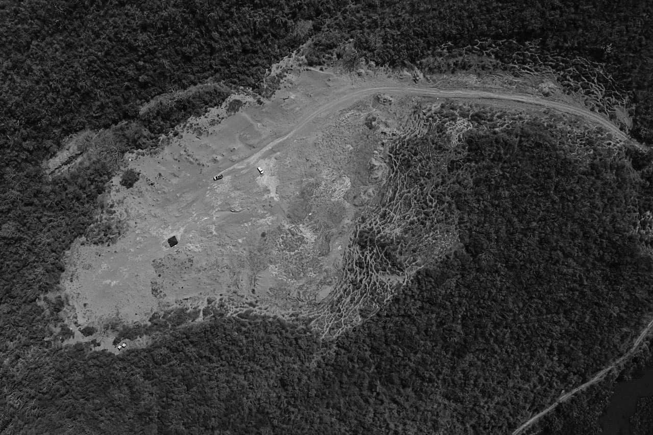 fosas clandestinas veracruz los desenterradores
