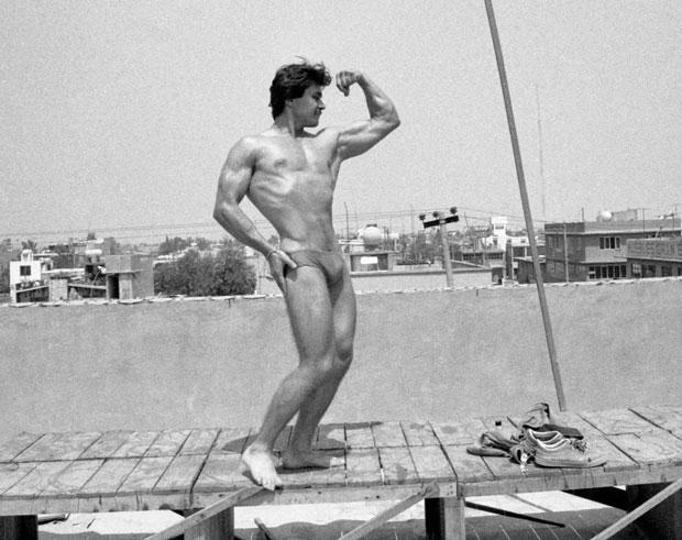 arte queer Arturo Ramírez Juárez