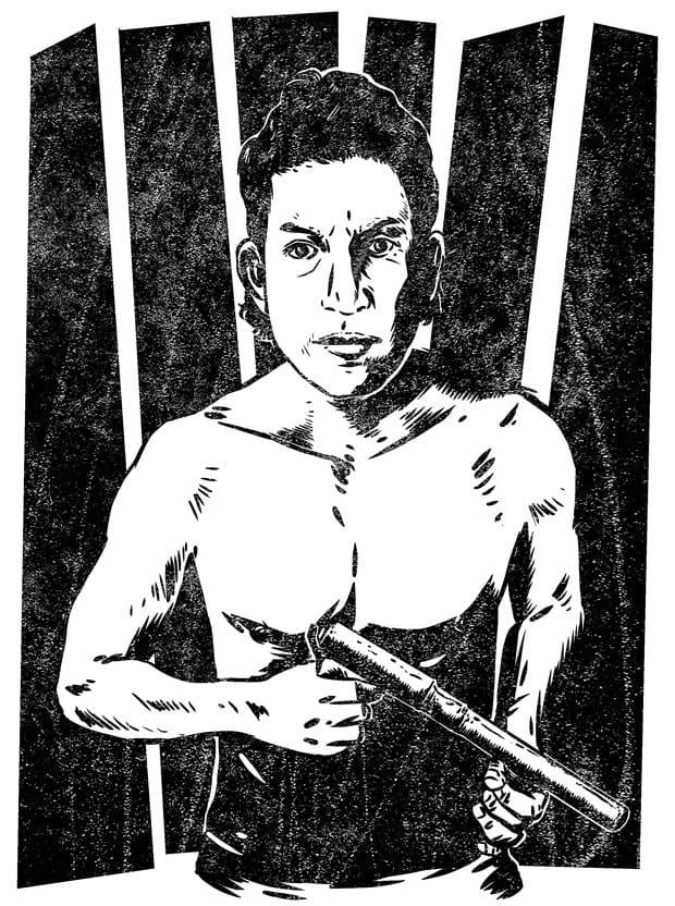 criminales latinoamericanos Miguel Ángel Tovar