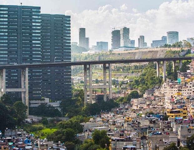 Deficiente planeación urbana afecta contaminación acústica