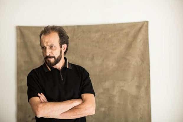Daniel Giménez Cacho perfil