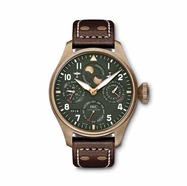 iwc relojes